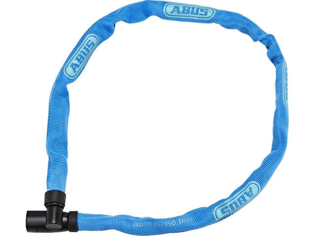 ABUS 4804K Kettenschloss blau